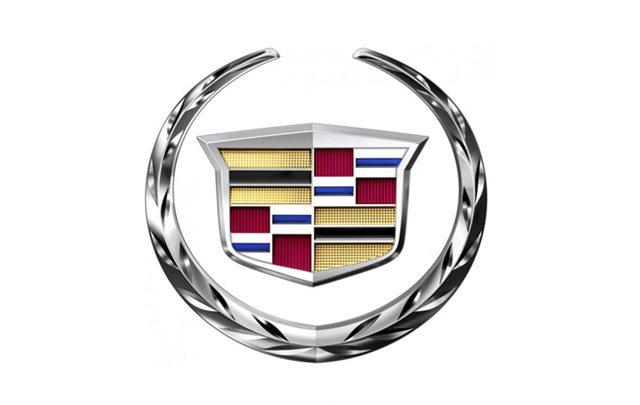 凯迪拉克ats coupe新车标图片